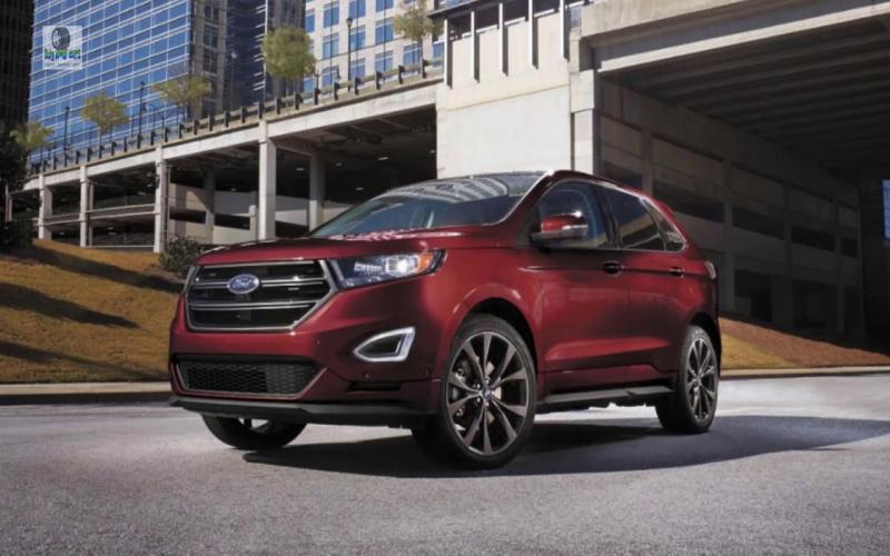 2019 Ford Edge St Test Drive | 2019 Ford Edge St 0-60 | 2019
