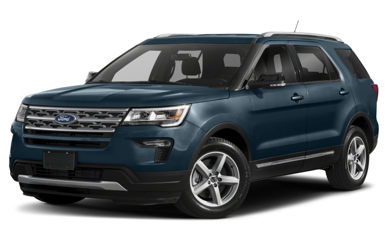 2019 Ford Explorer Specs And Prices