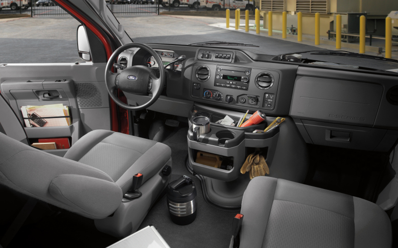 2020 Ford E-Series Info, Specs, Wiki