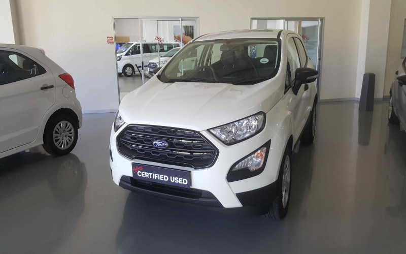 2020 Ford Ecosport 1.5 Ambiente - Used Halfway Ford Motorgroup