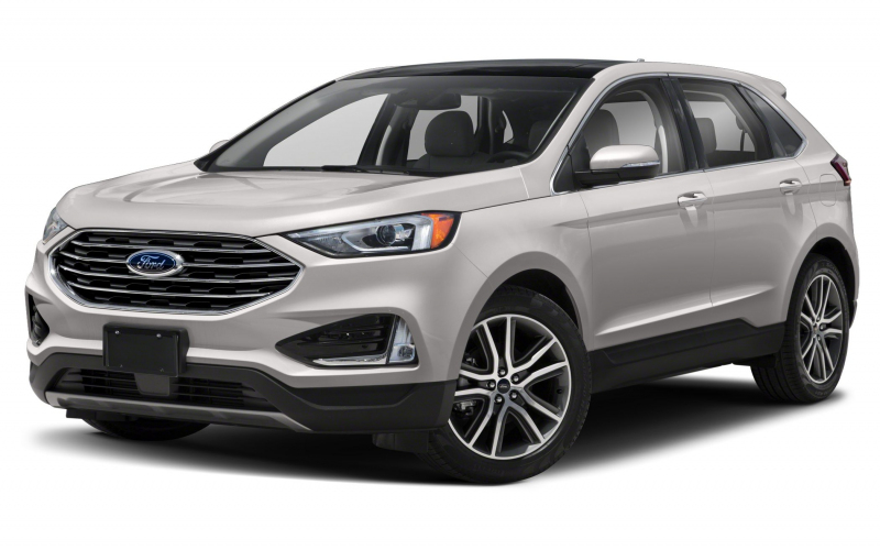 2020 Ford Edge Sel 4Dr Front-Wheel Drive Specs And Prices