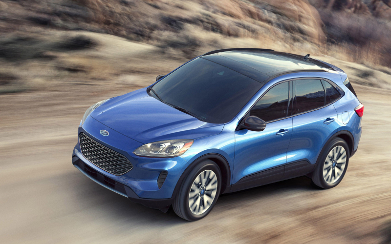 2020 Ford Escape: Everything There Is To Know | Ford, Ford