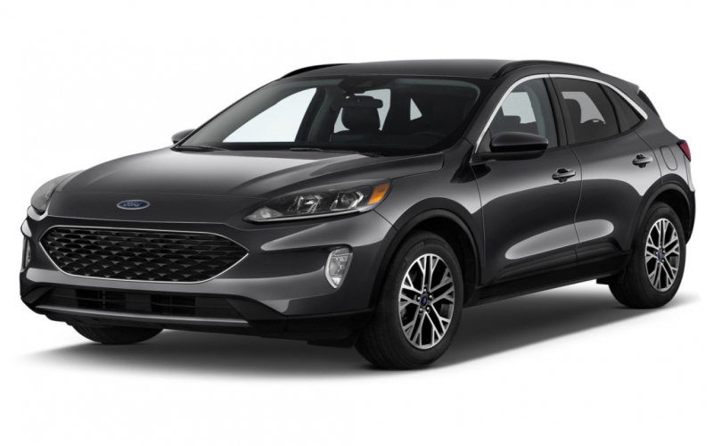 2020 Ford Escape Review, Ratings, Specs, Prices, And Photos