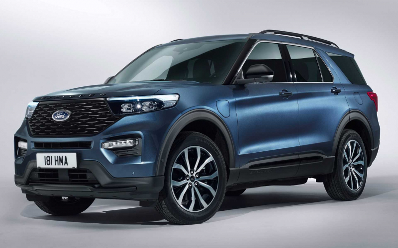 2020 ford explorer uk concept release date colors specs