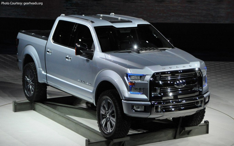 2020 Ford F-150 Hybrid Design, Release, Price | Ford Specs News
