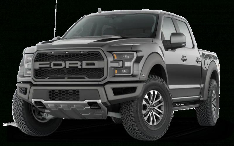 2020 Ford F-150 Raptor Technology V6 Supercrew