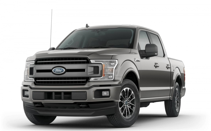 2020 Ford F-150 2.7 L V6 Release Date, Changes, Colors ...