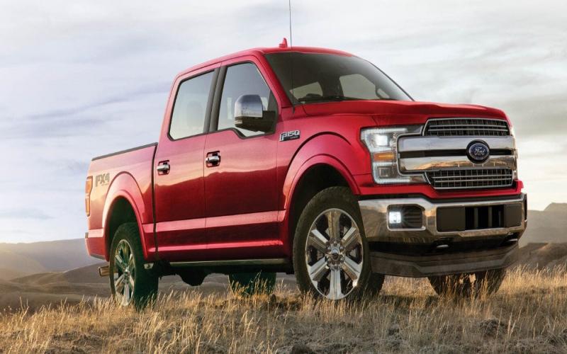 2020 Ford F-150: Xlt Vs. Lariat Vs. Stx