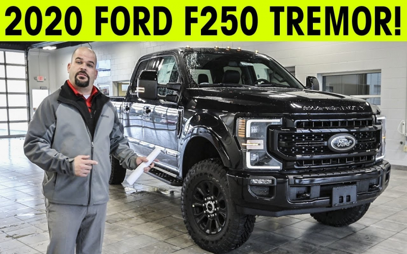 2021 Ford F250 6.7 Diesel Concept, Release Date, Colors ...