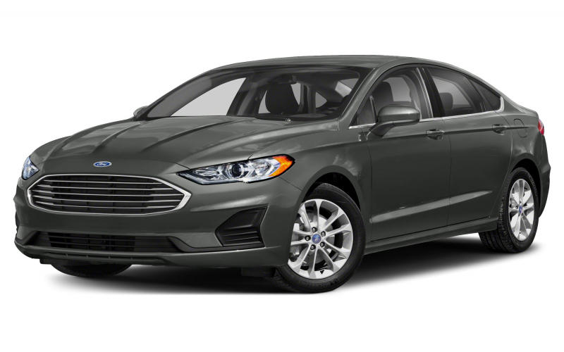 2020 Ford Fusion Specs And Prices