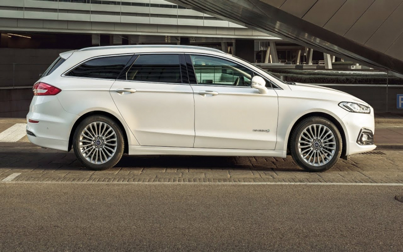 2020 Ford Fusion Station Wagon Engine, Changes, Redesign ...