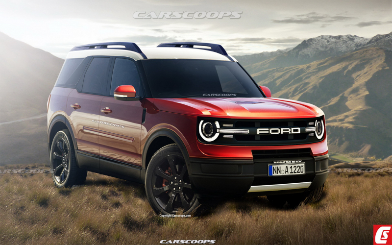 2020 ford bronco scout release date  changes  colors  price