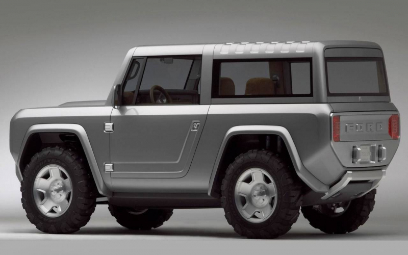 2021 Ford Bronco Sport: Top Three Things You Need To Know