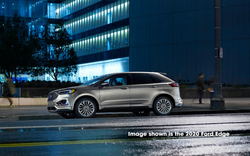 2021 Ford Edge Prices, Reviews, And Pictures   Edmunds