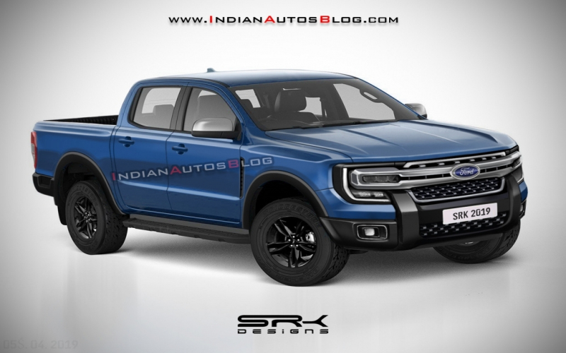 2021 Ford Everest Specs, Price, Redesign, And Interior   Us