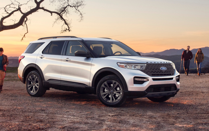 2021 ford explorer 35 ecoboost engine changes redesign
