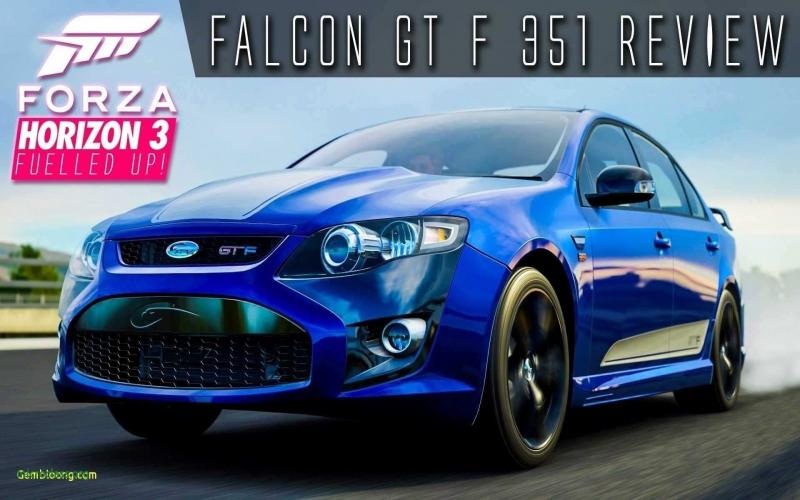 26 New 2020 Ford Falcon Gt Exterior And Interior Di 2020