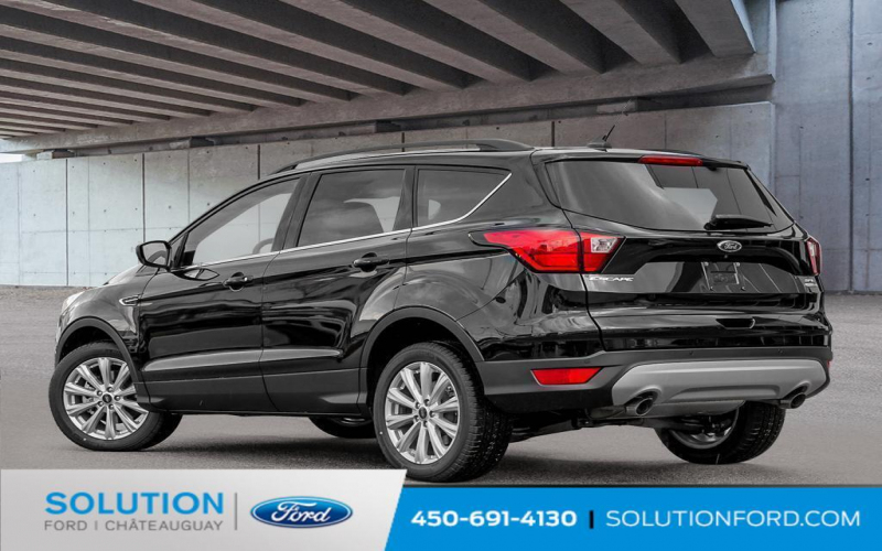 Full Inventory Of Ford Vehicles | Solution Ford In Châteauguay