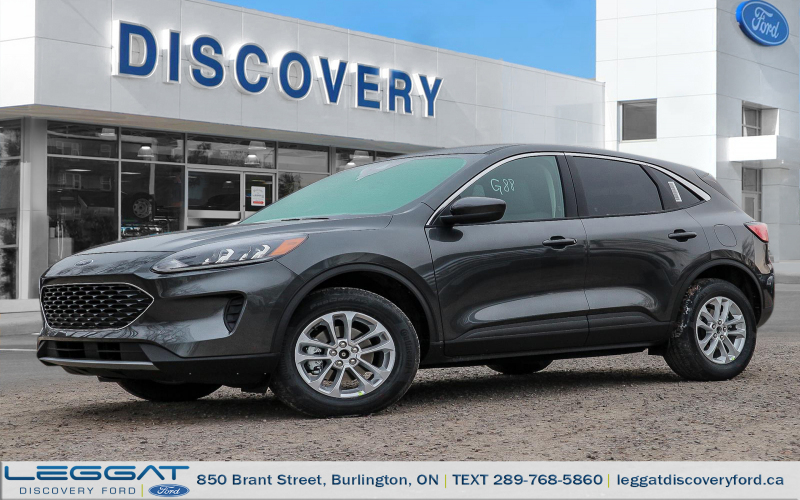 Leggat Discovery Ford | 2020 Ford Escape Se Magnetic, 1.5L