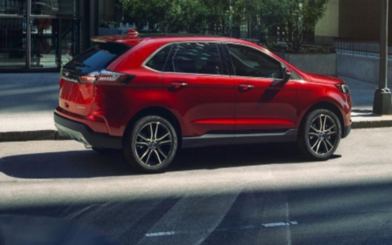 Nieuwe Ford Edge 2021: Prijs, Gegevensblad, Specificaties