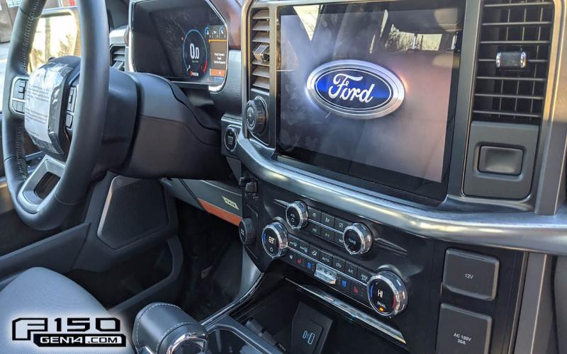 Nieuwe Ford F-150 Wordt Premium Bedrijfswagen - Autoblog.nl