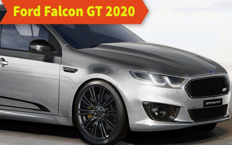 Why It Is Not The Best Time For 2021 Ford Falcon Gt