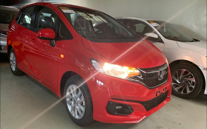 2020 Fits And Beyond - Unofficial Honda Fit Forums
