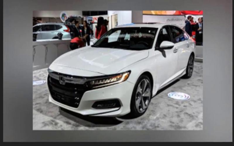 2020 Honda Accord Coupe V6 | 2020Honda Accord Coupe Sport