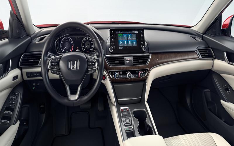 2020 Honda Accord Leasing Near Washington, Dc