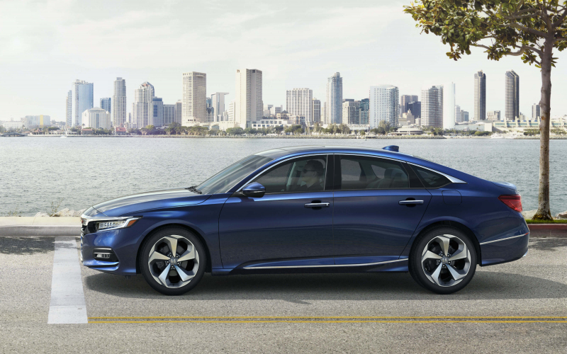 2020 Honda Accord Trim Levels | Lx Vs. Sport Vs. Ex Vs. Ex-L