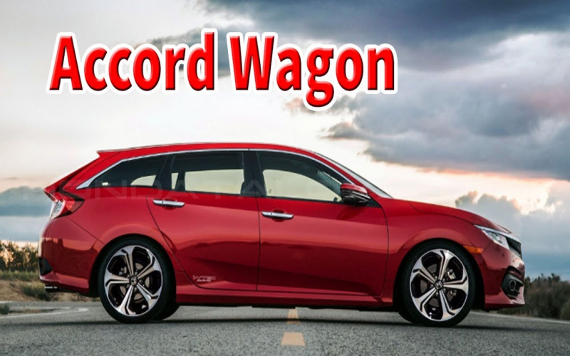2020 Honda Accord Wagon Sport | 2020 Honda Accord Wagon Touring | New Cars  Buy.