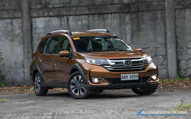 2020 Honda Br-V S 1.5 Cvt - Car Reviews