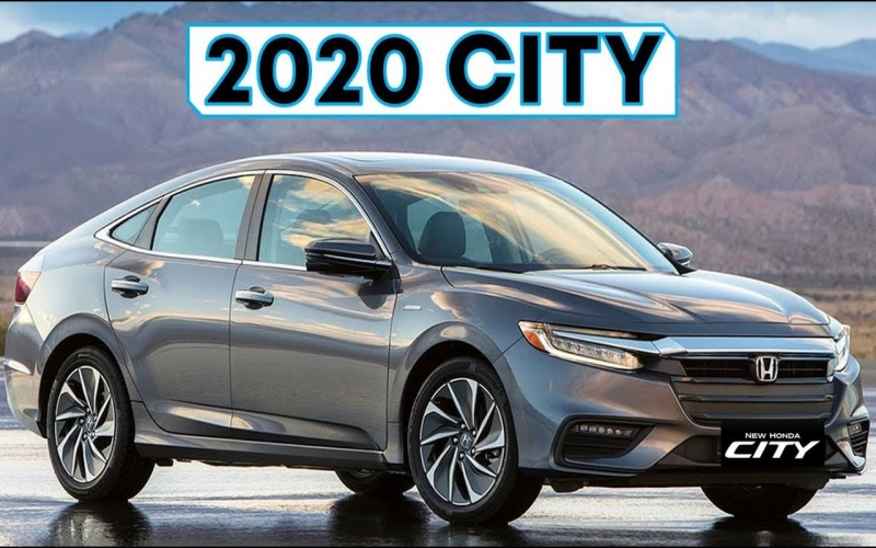 2020 Honda City Launch And All Details | Honda City 2020