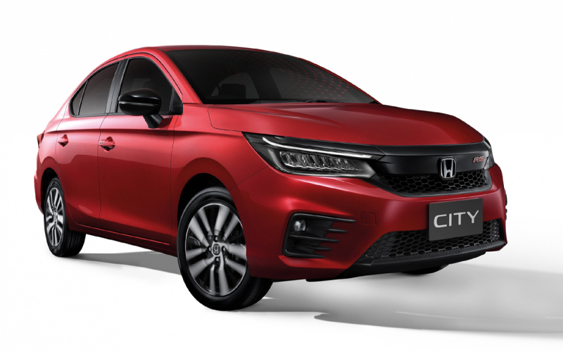 2020 Honda City: Specs, Prices, Features