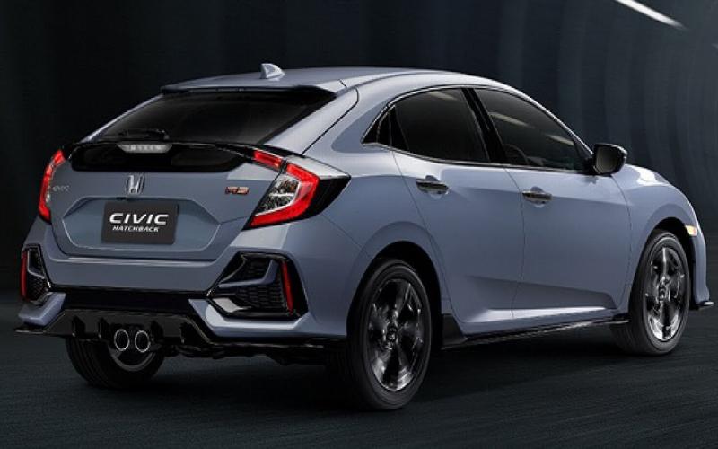 2020 Honda Civic Hatchback Rs | 1.5 Turbo Rs