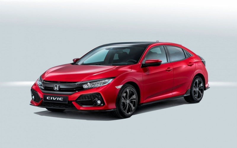 2020 Honda Civic Hybrid New Review : Cars Review 2019