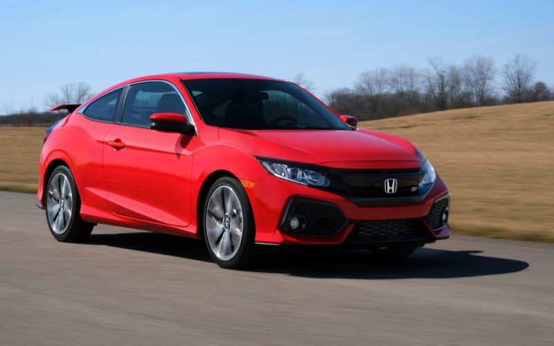 2020 Honda Civic Si Vtec Rumor Changes, Limited Specs | 2020