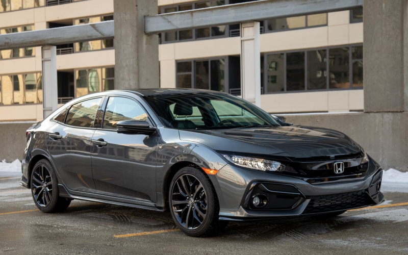 2020 Honda Civic Specs, Price, Mpg & Reviews | Cars