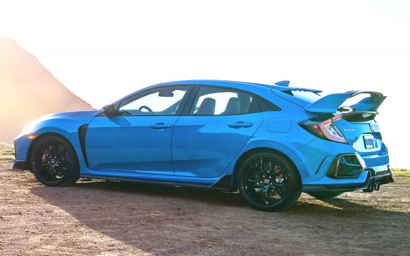 2020 Honda Civic Type R: Fun Just Got Pricier - Divisionkent