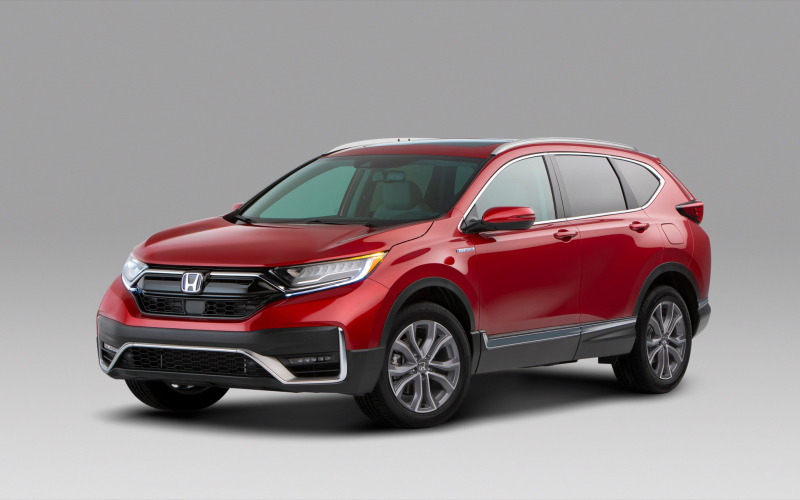 2020 Honda Cr-V Review, Ratings, Specs, Prices, And Photos