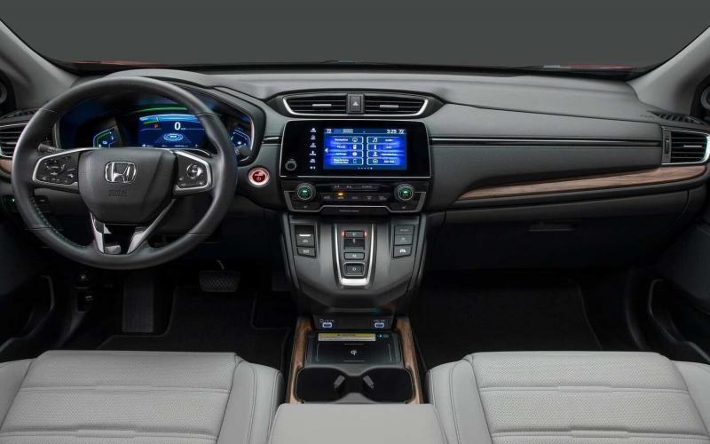 2020 Honda Cr-V Reviews, Pricing & Pictures | Truecar