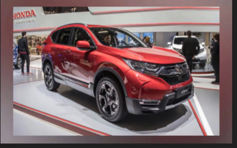2020 Honda Crv Hybrid Canada | 2020 Honda Crv Hybrid Plug In