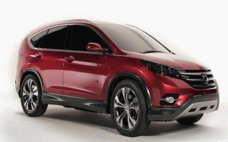 2020 Honda Crv New Review | Honda Cars, Honda Crv