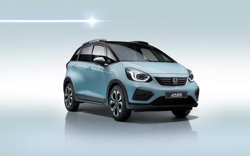 2020 Honda Fit Brochure - 2020/2021 Honda Reviews