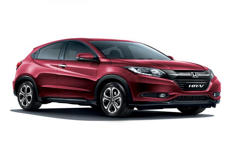 2020 Honda Hrv Turbo Changes & Release Date - 2019 / 2020