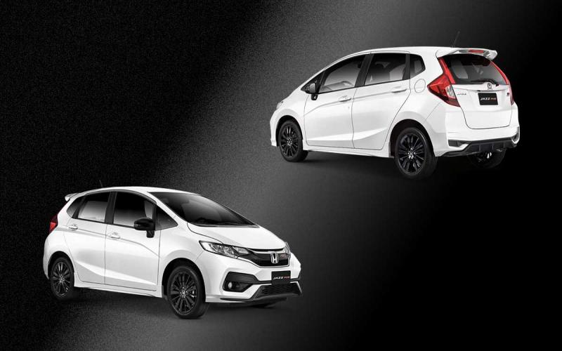 2020 Honda Jazz: Launch, Specs, Features