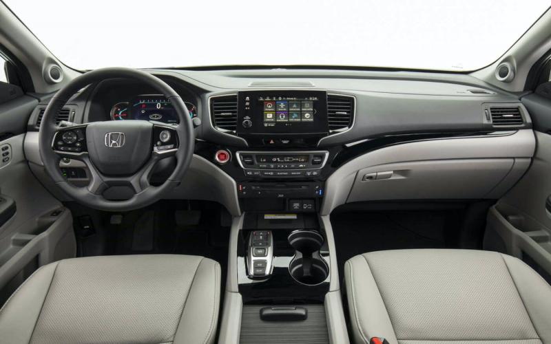 2020 Honda Pilot Reviews, Pricing & Pictures | Truecar