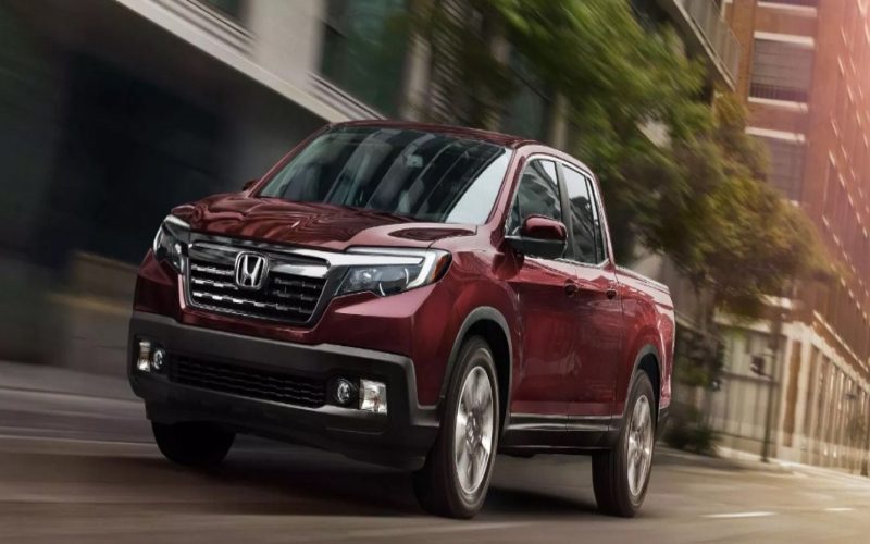 2020 Honda Ridgeline Hybrid Specs, Release Date, Changes