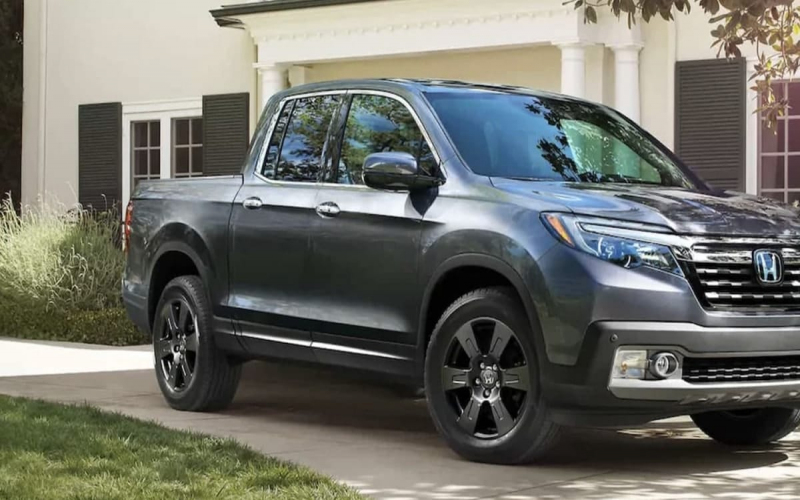 2020 Honda Ridgeline Offers You A More Refined Truck Option