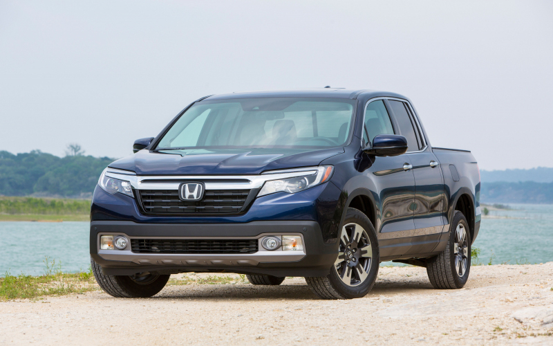 2020 Honda Ridgeline Review, Pricing, And Specs